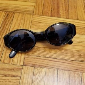 Ralph Lauren Tortoise Vintage Sunglasses
